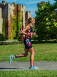 How To Become One Of Those 50+ Women Who Complete Triathlons, By Someone Who Did It