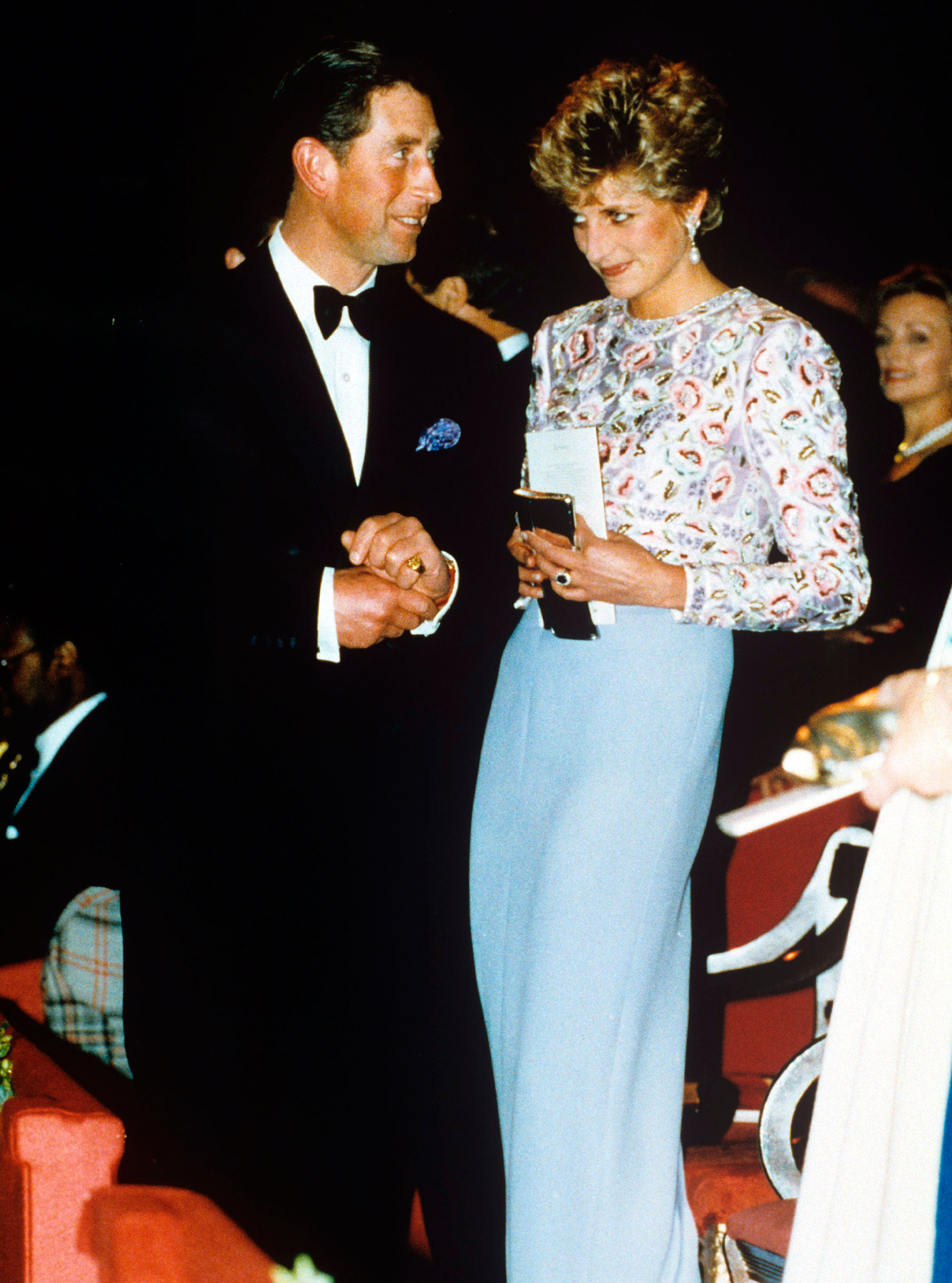 Feud: Charles and Diana Will Be A Female-Driven Story