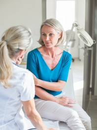 GPs Are Missing Cancer Symptoms In Women