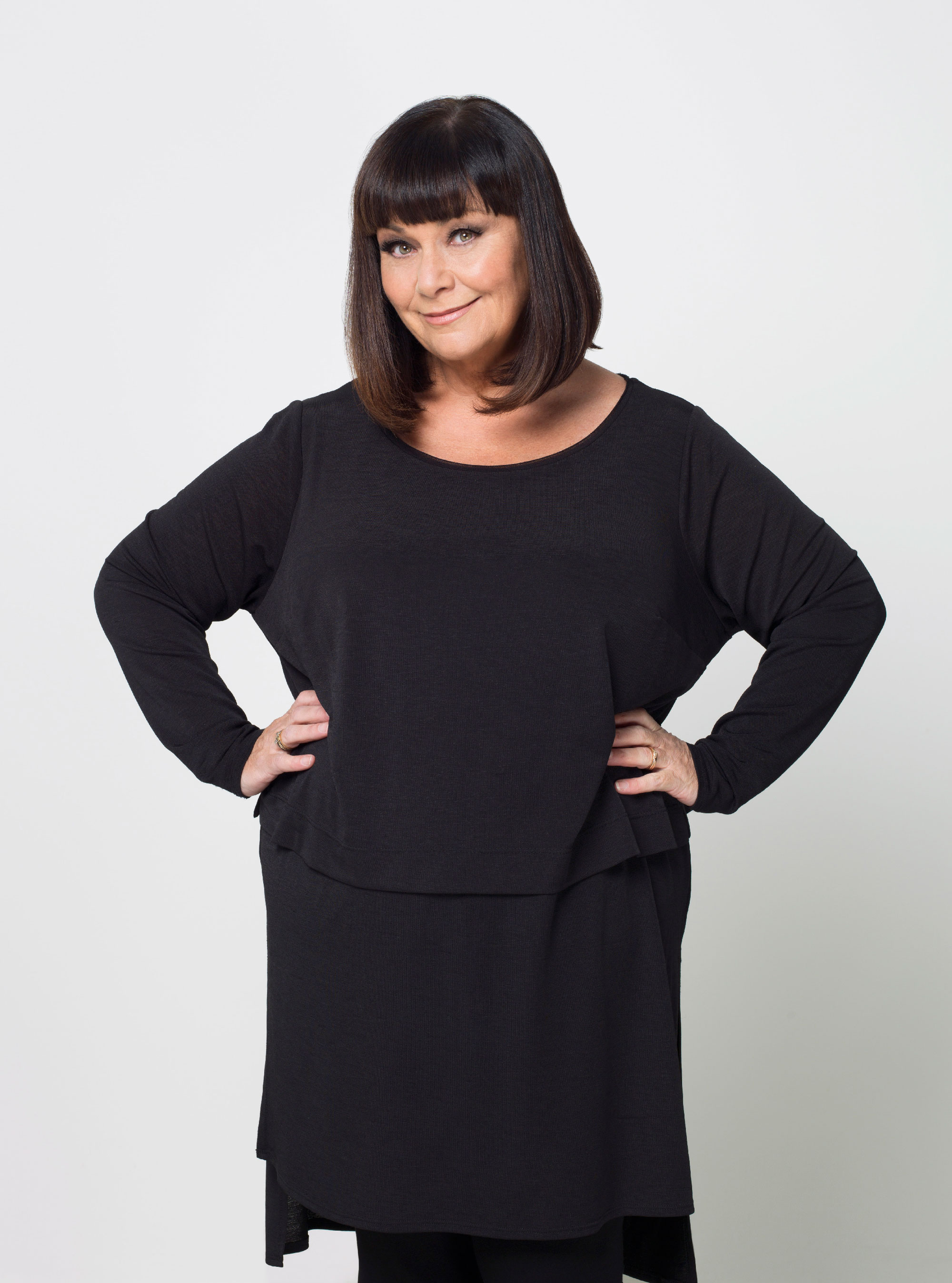 Dawn French Kids TV Talent Show Our New Fave Guilty Pleasure