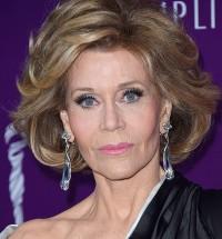 Jane Fonda Reaches Out To Fellow Rape Survivors