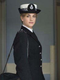 Prime Suspect Is Back on TV, 11 Years After The Helen Mirren Classic