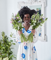 Boden's New Collaboration With Bloom & Wild Sounds Blooming Marvellous