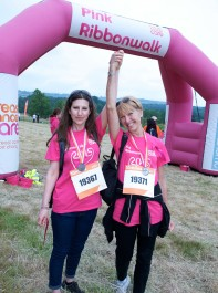 Sign Up For A Charity Walk Today