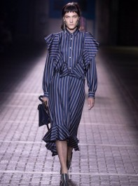 The M&S Striped Pieces Inspired By Mulberry