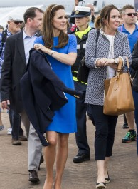Duchess Of Cambridge's Right-Hand Woman Steps Down