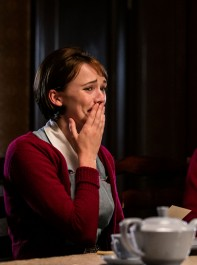The Pictures From Call The Midwife That Will Make You Very Excited For Sunday's Finale