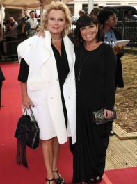 French and Saunders: Dawn's Advice On Managing Feelings Of Jealousy