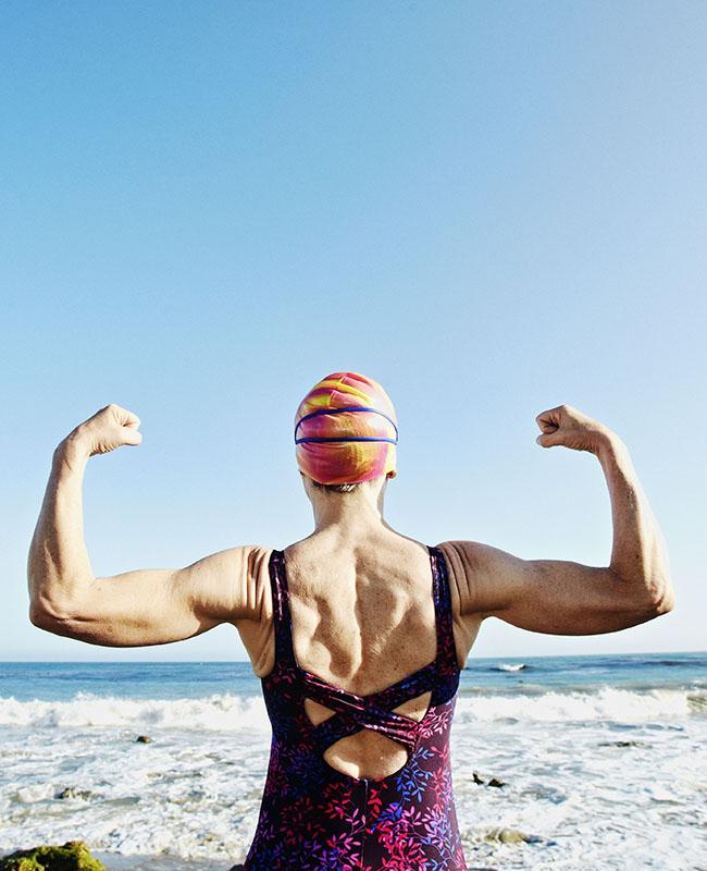 Could HRT Help Women Live Longer, Healthier Lives