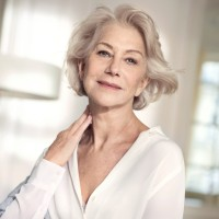 First look at L'Oreal's new Face, Neck & Décolleté Lotion, starring Helen Mirren