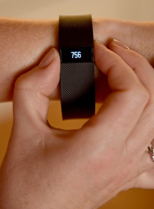 how to work fitbit 1