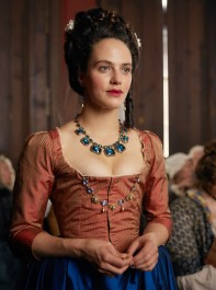 Everything You Need To Know About Harlots, The New, Raunchier Downton Abbey