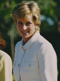 Letters Written By Princess Diana Revealed
