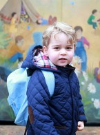 Prince George's New School Breaks With Royal Tradition