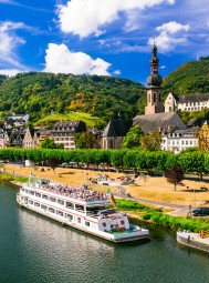 A First Timer's Guide to River Cruises