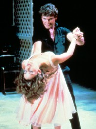 First Look At Exciting Dirty Dancing Remake