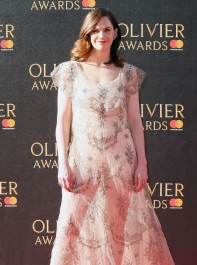 Red Carpet Looks From Olivier Awards 2017