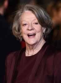 Maggie Smith Suggests A Sad Storyline For Downton Film