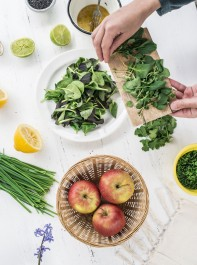 Clean Eating May Actually Be Really Bad For Your Long-Term Health