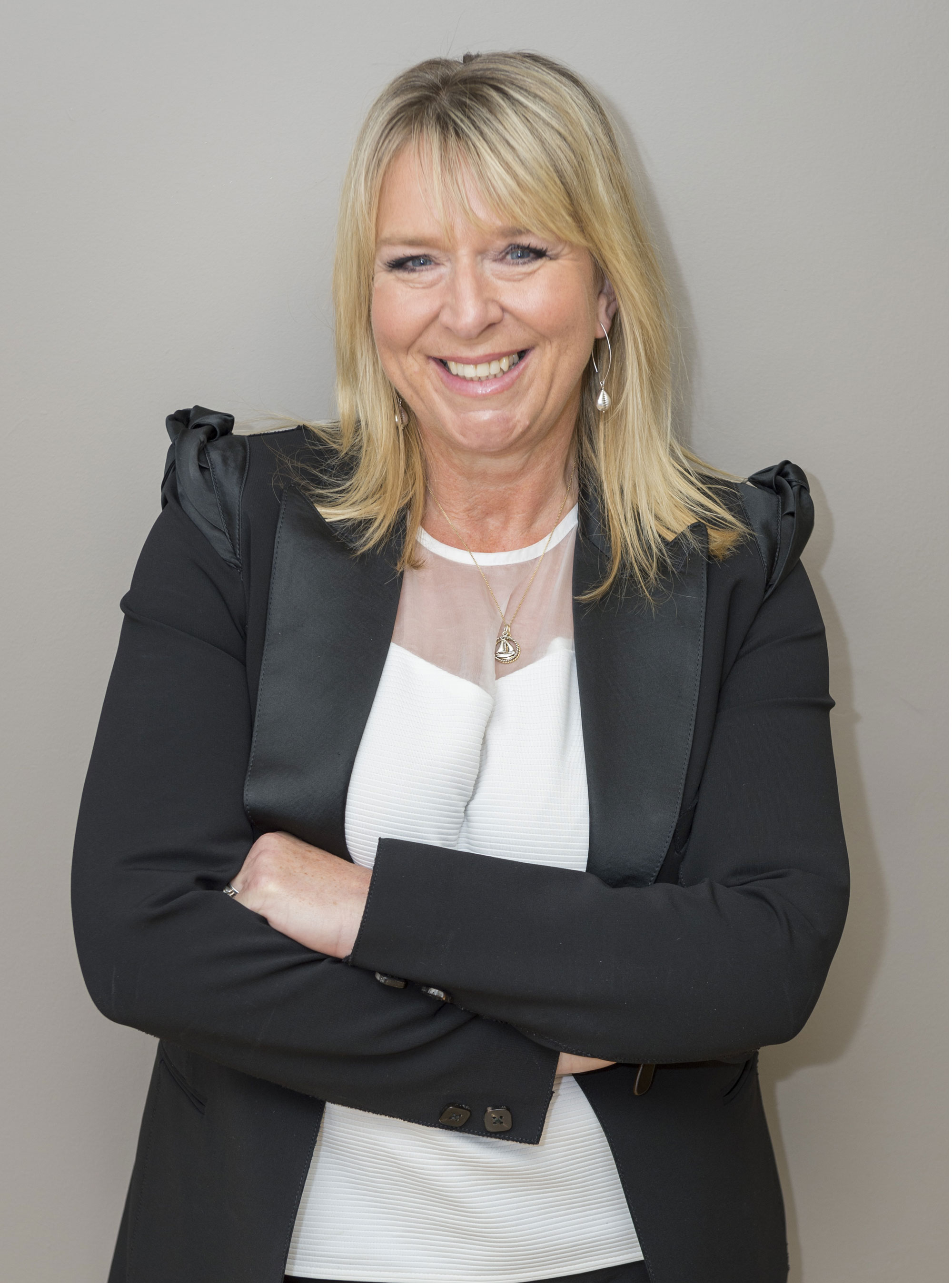 Fern Britton Returning To This Morning Woman And Home