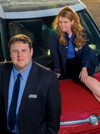 Heartbreaking News About The Fate Of BBC Show Car Share