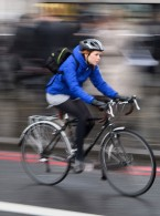 Cycling to Work Can Reduce Your Risk of Cancer By 45%