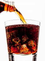 Diet Fizzy Drinks Linked To Strokes And Dementia, According To Study