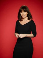 Davina McCall Opens Up About The Darkness Of Addiction And Her Dad's Dementia