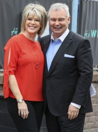 Ruth Langsford and Eamonn Holmes Reveal Secret to Happy Marriage