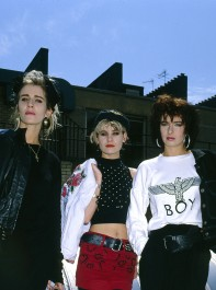 Bananarama are having a reunion!