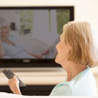 Is Your TV Ageing You? What You Need To Know About HEV Light