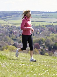 Exercise Keeps Mind Active In Over-50s, Study Suggests