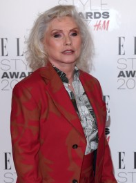 Blondie's Debbie Harry Reveals She Once Refused To Look At Herself