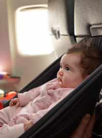 Advice For Flying With A Baby - How To Survive (And Thrive) In The Skies