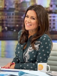 Susanna Reid's £59 High Street Dress
