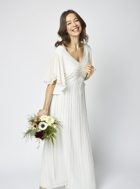 High Street Wedding Dresses JD Williams