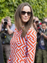 Pippa Middleton's Best Looks