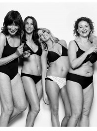 The Unretouched Loose Women Picture Everyone Is Talking About