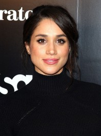 Things We Didn't Know About Meghan Markle