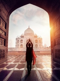 A First Timer's Guide To Visiting India