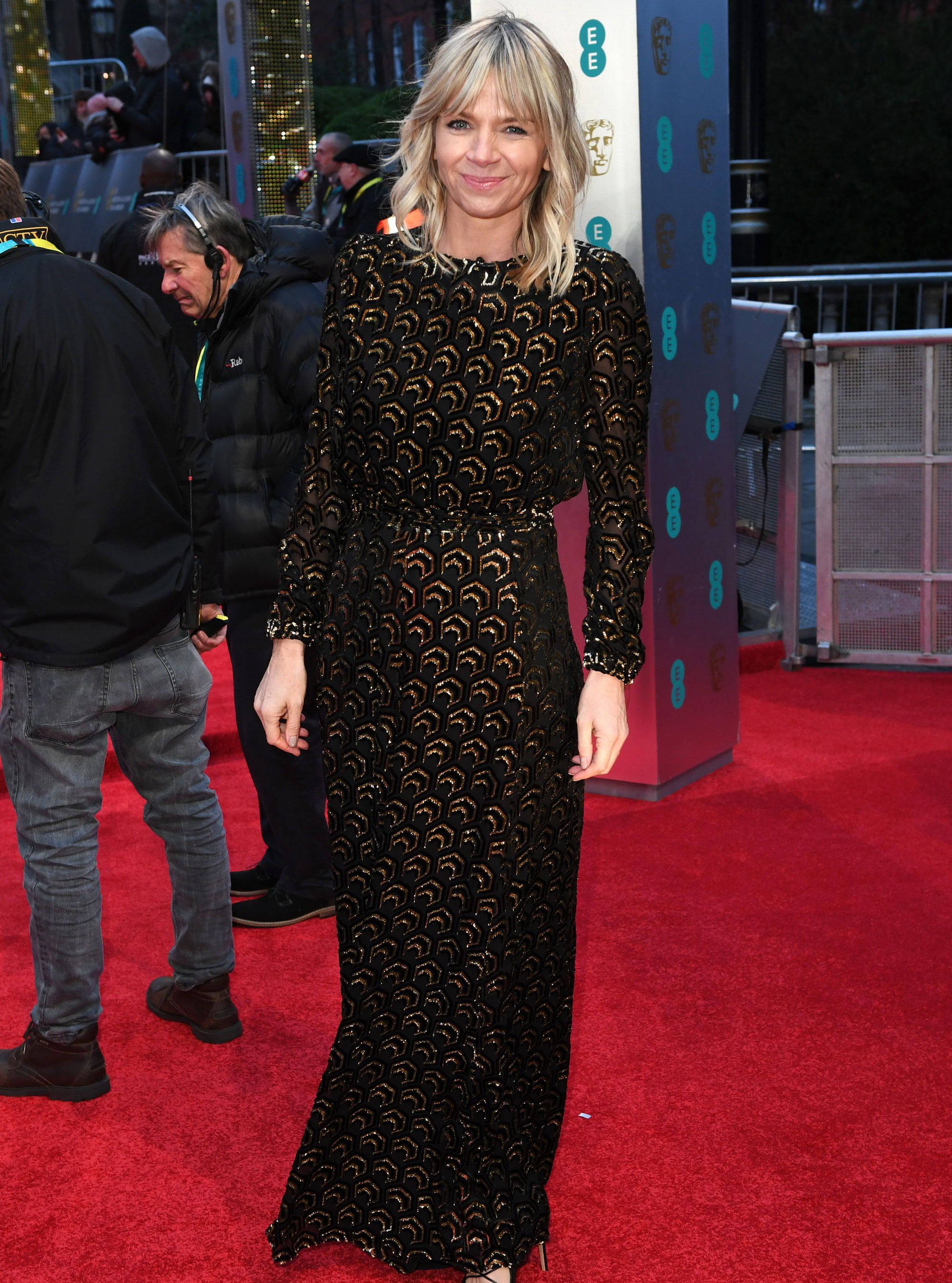 Zoe Ball Opens Up About The Menopause