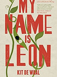 woman&home Reading Room May: My Name Is Leon