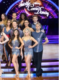 Another Strictly Star Has Just Quit The Show