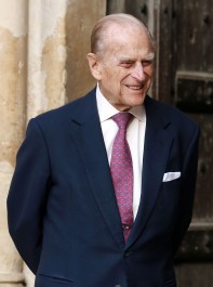 The Most Outrageous Things Prince Philip Has Ever Said