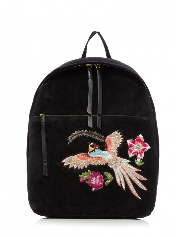 11 Sophisticated Backpacks That Will Also Improve Your Posture