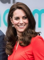 The Duchess Of Cambridge's Favourite Skincare Product Sells Every 20 Seconds