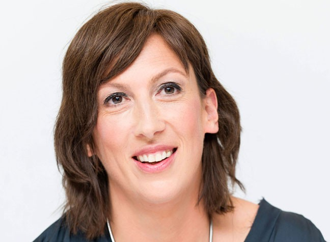 Miranda Hart's Upsetting News
