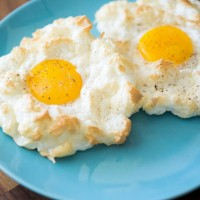 Cloud Eggs: Discover Why Everyone Loves This New Breakfast Trend!