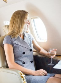 How To Blag A Free Upgrade To Business Class On Your Next Flight