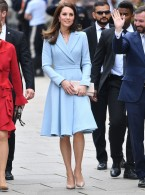 Kate Middleton Style Photos
